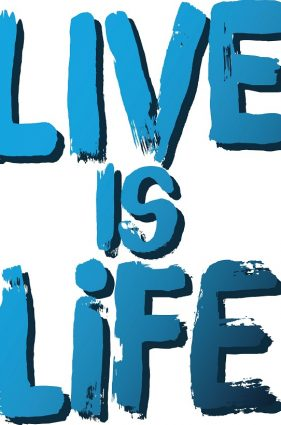 life-is-live